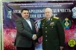 Целитель Алексей и генерал-полковник Мамаев В.Н.